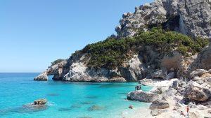 Podróże kulinarne po Europie, czyli wakacje na Sardynii