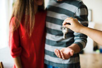 Czy warto brać kredyt hipoteczny?