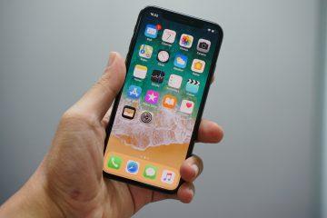 Naprawa telefonu Apple - wymiana wyświetlacza