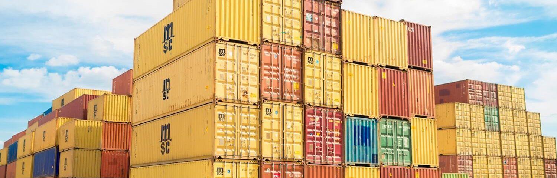Jak najlepiej przewieźć kontener morski?