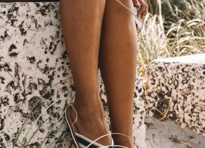 Co ile depilacja laserowa nóg?