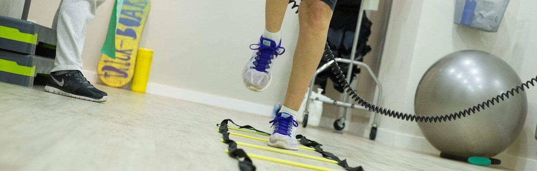 Jakie kursy dla fizjoterapeutów